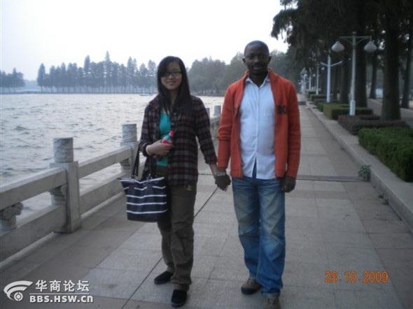 广州黑人女人广州黑人事件广州黑人与中国女人
