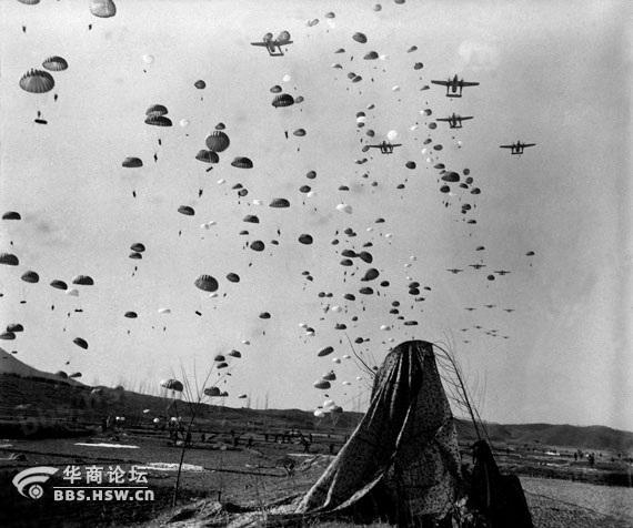 真实的历史 中国是朝鲜战争最大的失败者 傲雪 傲雪