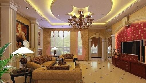 史上最详细最全面的家装施工流程 瓷砖篇 装修论坛 华商论坛