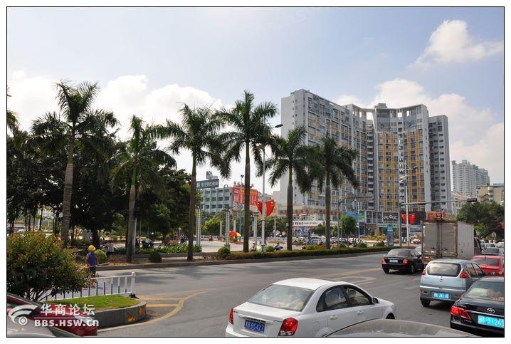 桂之旅 14 北海街景图片