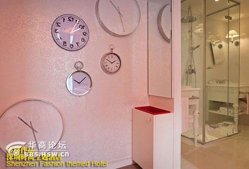 多格介绍舒适的酒店客房装修需要注意的 高清图片