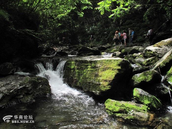 月30号周日 耿峪 瀑连沟 休闲戏水一日游