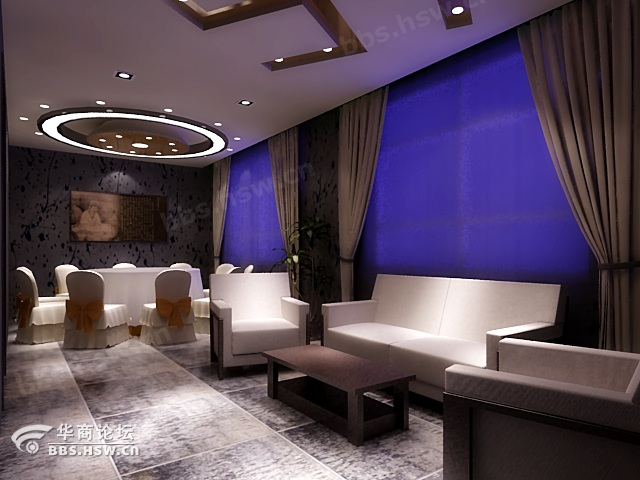 怎样才能做好对酒店大堂的装修设计工作呢 高清图片