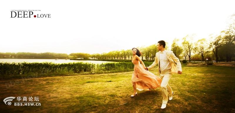 婚纱摄影-那些美丽的时刻你喜欢哪个风格
