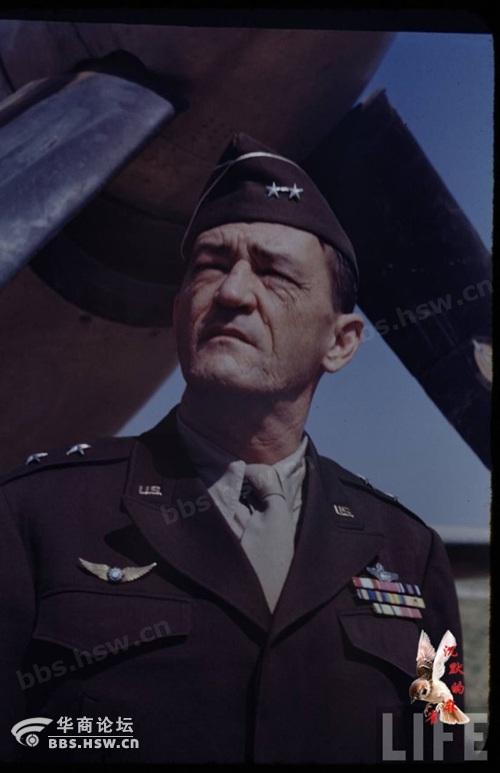 追忆美军 飞虎队 在汉中迎战日本空军的故事