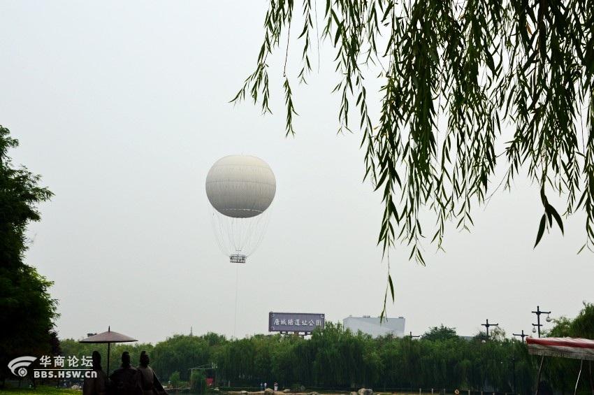 西安/描述:唐城公园3.jpg