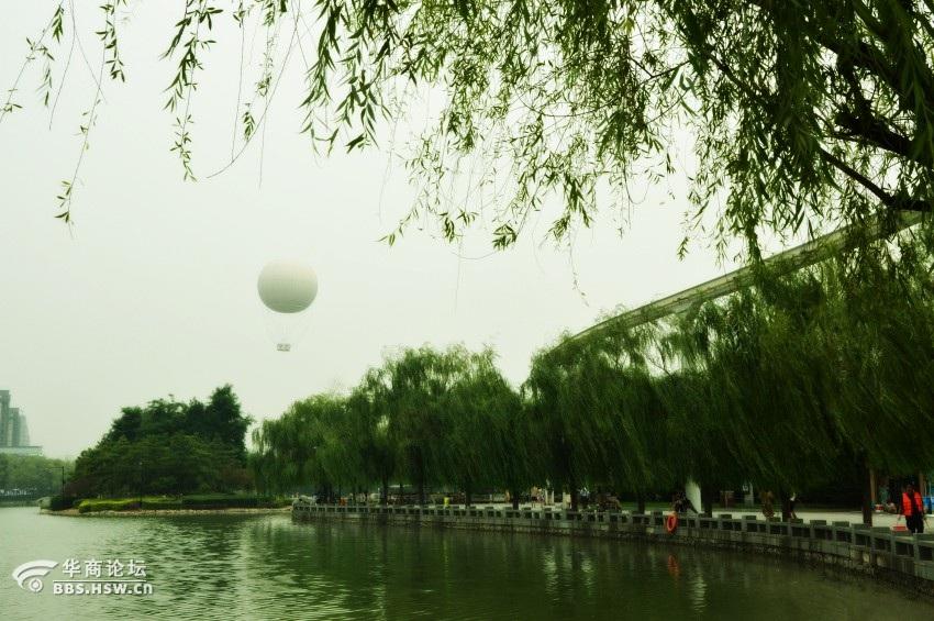 西安/描述:唐城公园10.jpg
