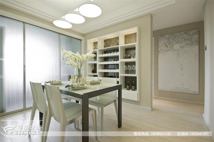 设计师帮忙设计房子,觉得自己也可以装修得很好,而且设计师设