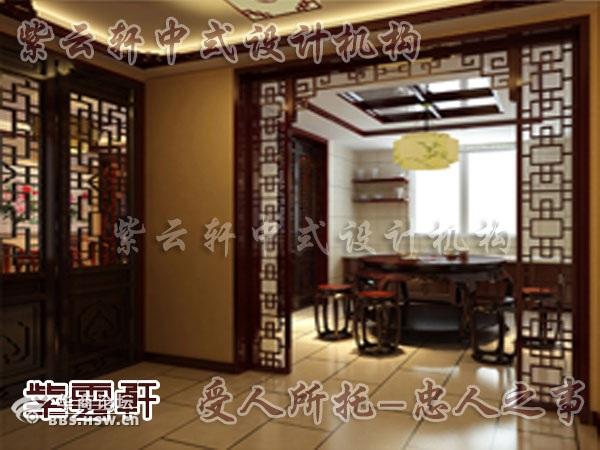 图片,大量门厅中式装修案例效果图供您参考,让你从门厅中式装