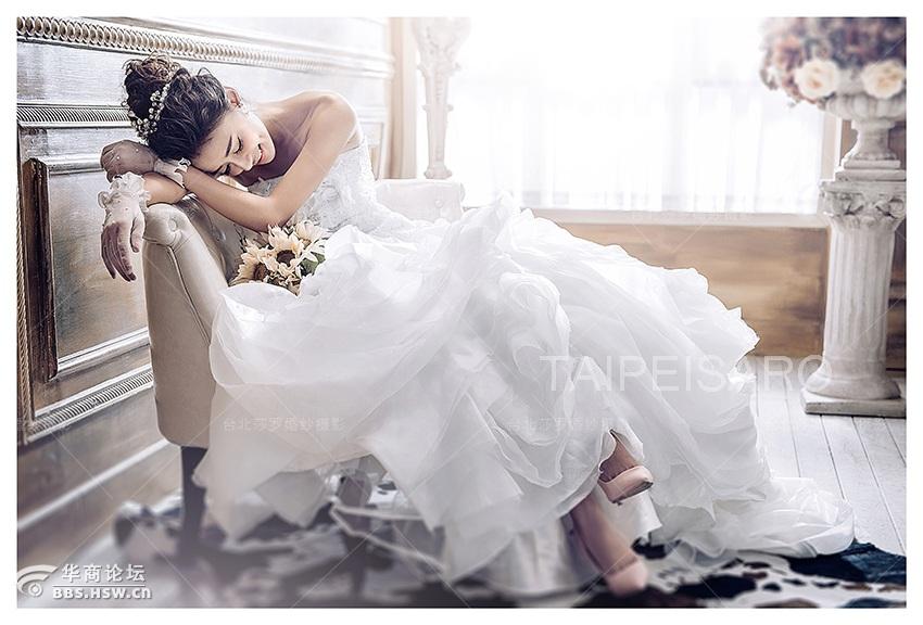 【2014全新韩式婚纱摄影】暖暖28°C恒温拍婚纱照《香榭丽 ...