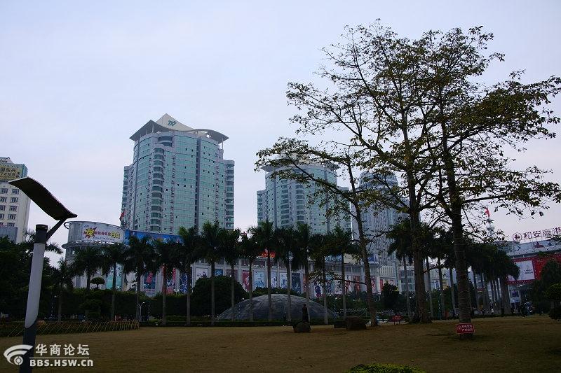 广西北海街景随拍图片