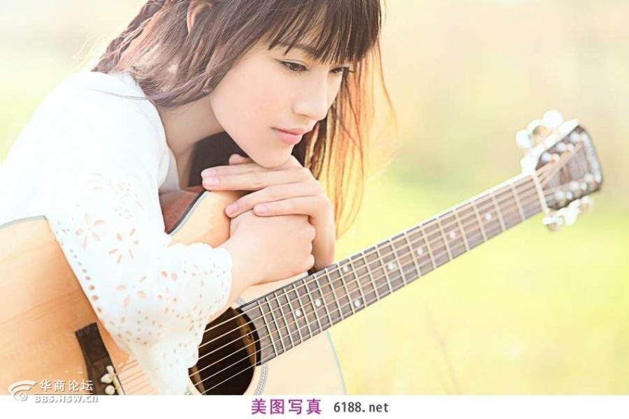 流浪歌手的情人 流浪歌手 流浪歌手的情人吉他谱