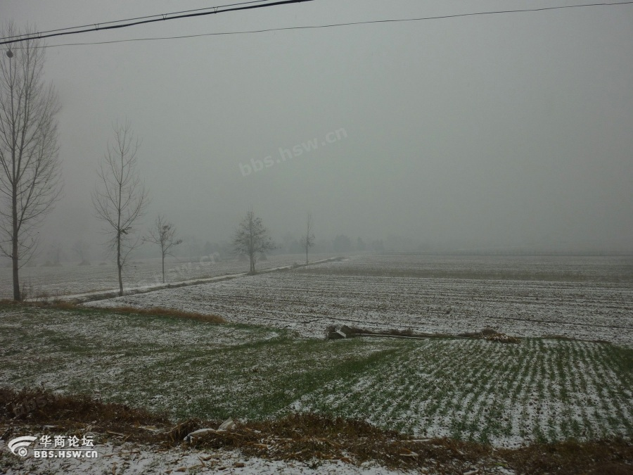 农村打扫雪-雪中的乡村图片