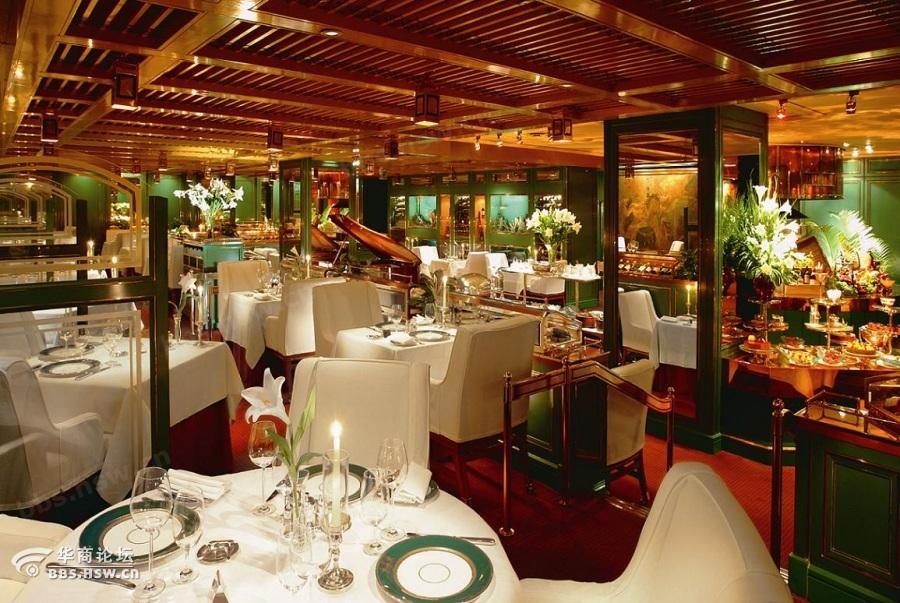 餐厅地面设计有哪几种类型