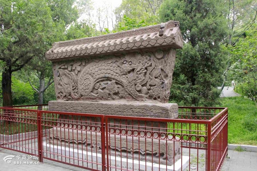 北京北海公园游 景点随拍图片